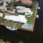 Intracoastal Point House dock 3 min from Hillsboro inlet Pompano Beach