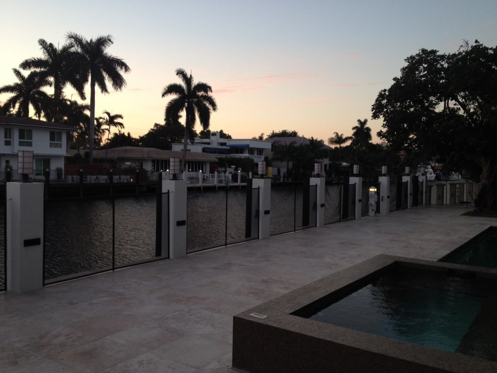 Featured Image of Las Olas Dock – Private & Very Upscale w/ 50/100 Amp, Water, etc.