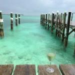 Private Deep Water Dock, shore power, Tiki hut, & mooring buoy