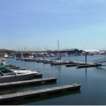 40′ Private Boat Slip at Very Desirable Stamford Landing Marina