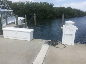 Dock For Rent At DEERING BAY YACHT AND COUNTRY CLUB-LAGOON MARINA