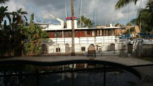 Dock For Rent At Private Dock Ft Lauderdale Las Olas