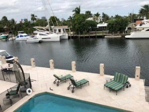 Dock For Rent At ed@edrebholz.com