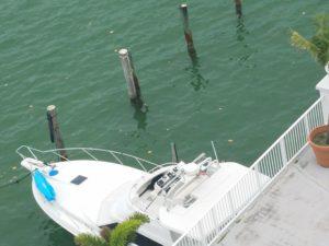 Dock For Rent At Miami Beach Boat Slip