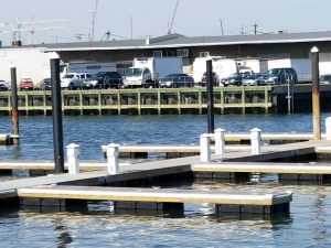 Dock For Rent At Private slip / Dock For Rent
