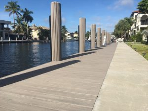 Dock For Rent At NEW: PRIME LOCATION