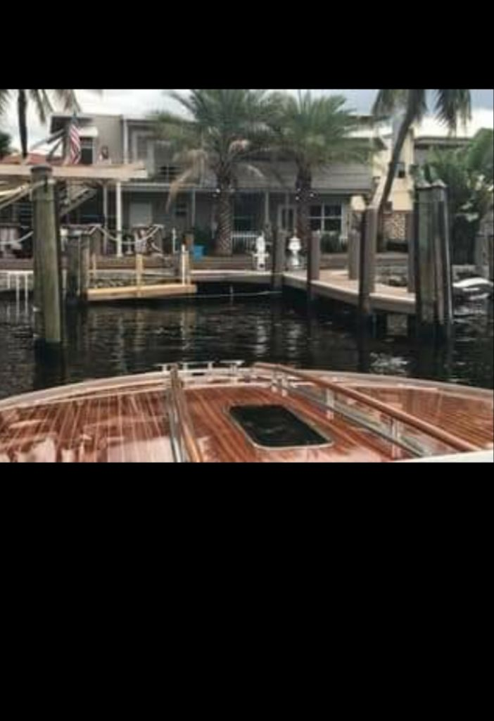 Featured Image of 85 ft dock with 100 amp power