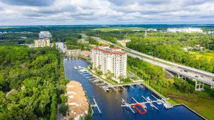Dock For Rent At Intracoastal 50ft Boat Slip in Gated Community w/ water & power.