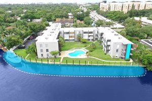 Dock For Rent At Las Olas (Across From Riverside Hotel) Rio Vista Side Fort Lauderdale